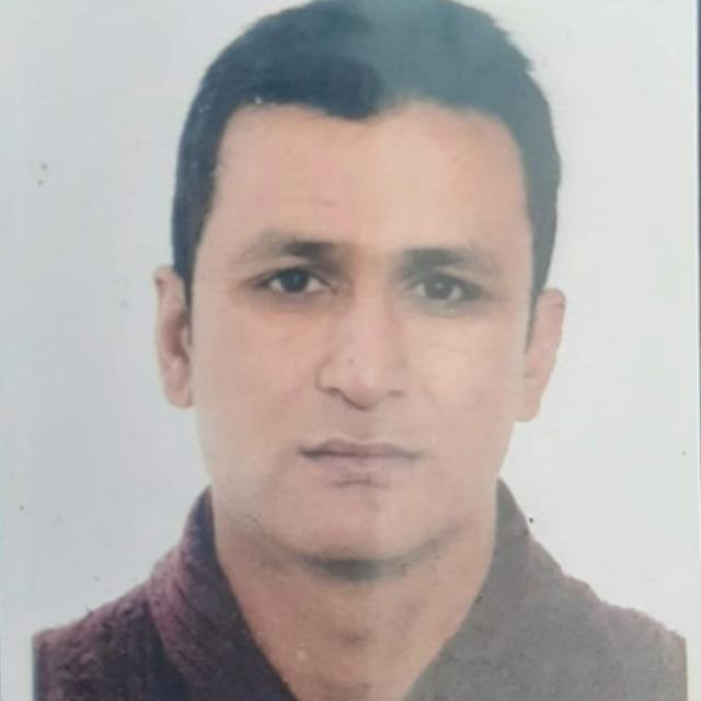 Shaahb Khan