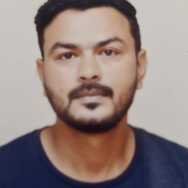 Zuber Patel