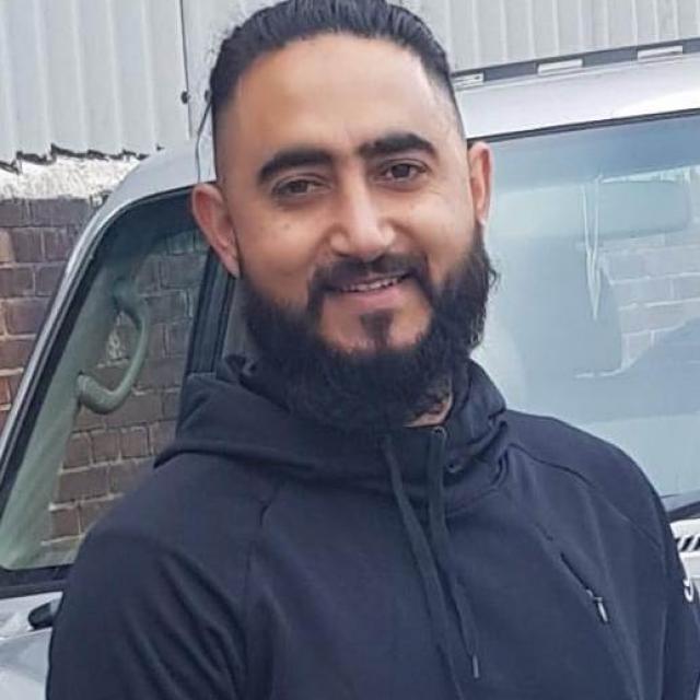 Abdulaziz Tabani