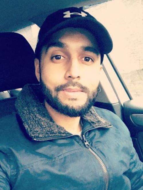 Ahsan Ali Shan Rajpoot 5 for 21