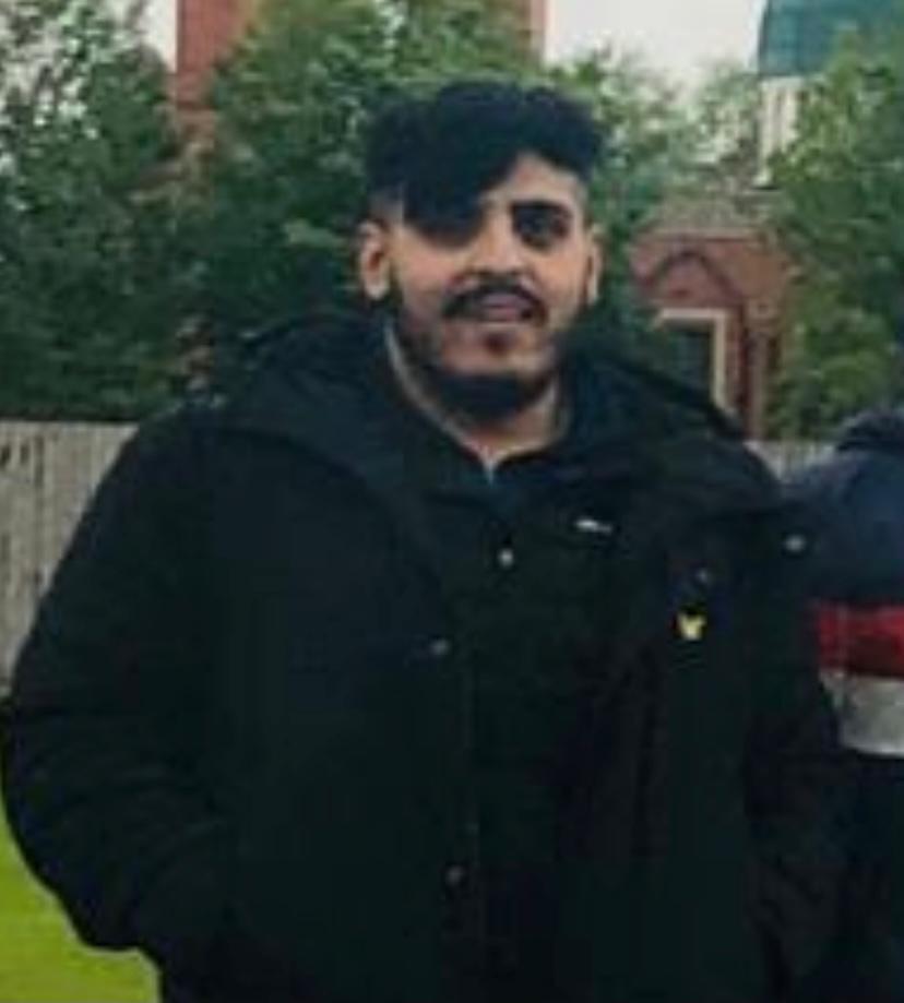 Faizan Haider Rajpoot 63