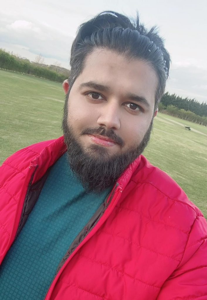 Hafiz Waqar Kings XI Lahore 5 wickets of 25 runs