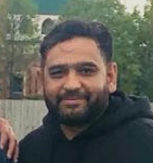 Haroon Rasheed Rajpoot 72