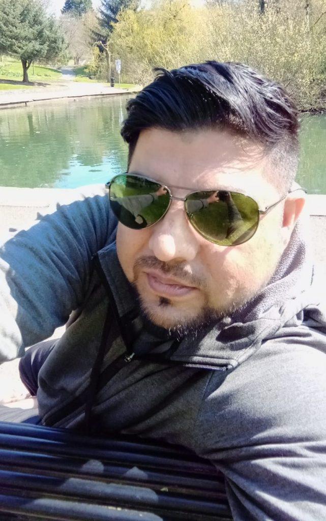 Ishiraj Khan 64 runs