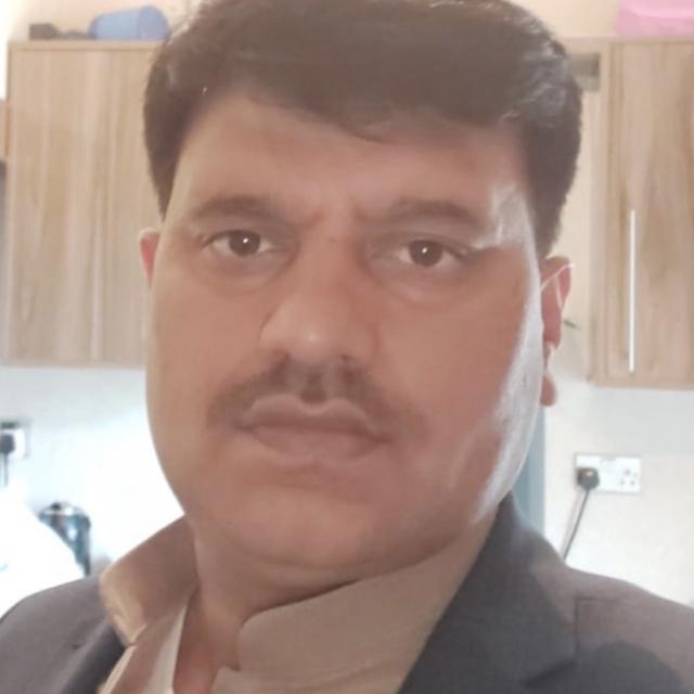 Nasir Ammar