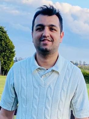 Omer Khan Kings XI Lahore 51 runs