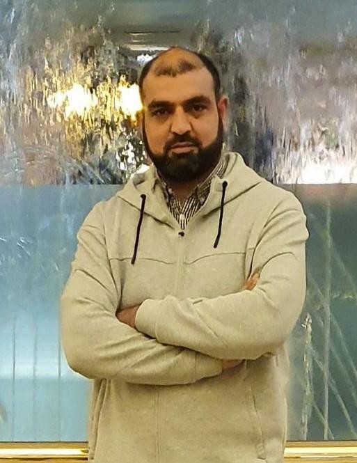 Salamat Hussain Rising Star 86 runs