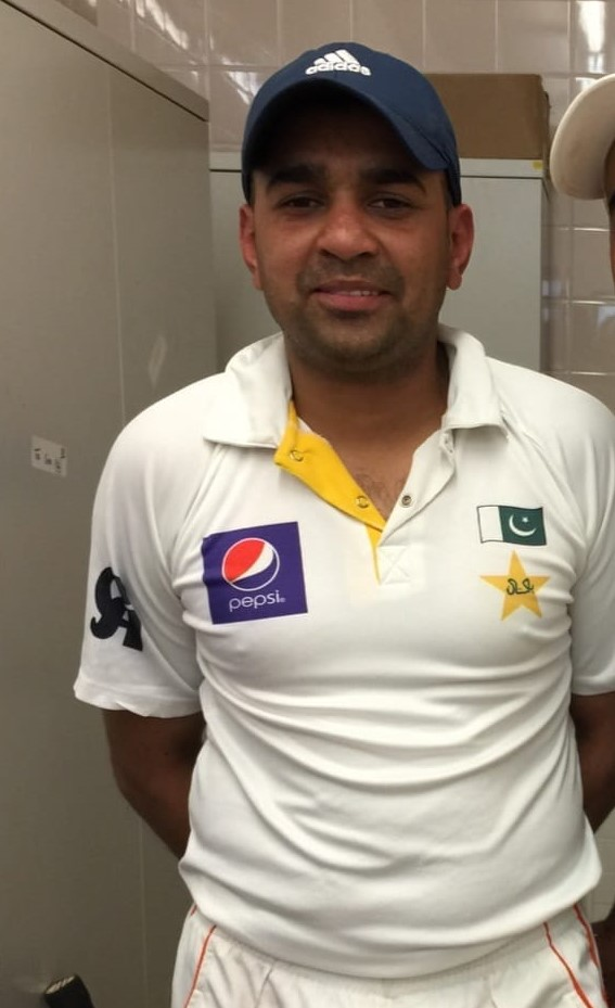 Tahseen Suliman Rising Star 75 runs