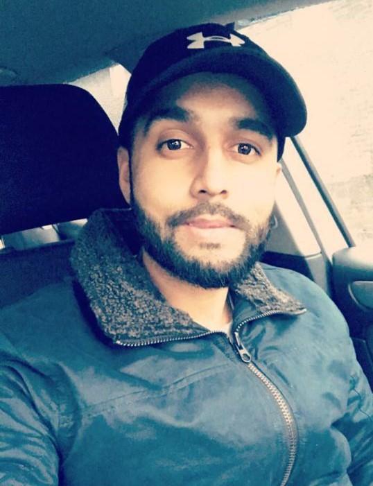 Ahsan Ali Shah Rajpoot 61