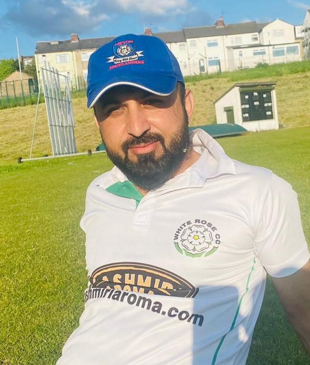 Alam Shah Kings XI Lahore 60 runs