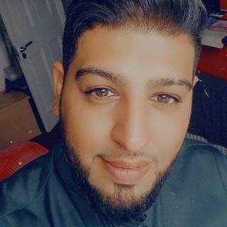 Atif Hussain