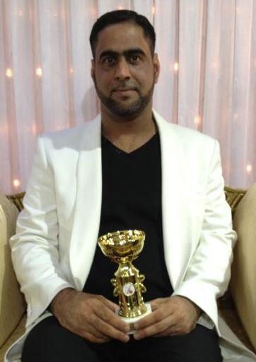 Ishtiaq Ghafoor