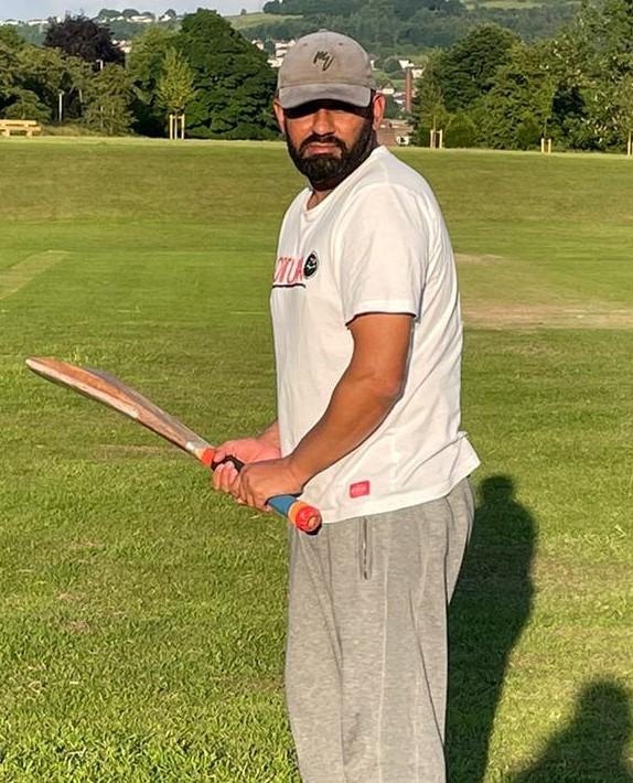 Muhammad Awais 93 not out Khan 2nd XI