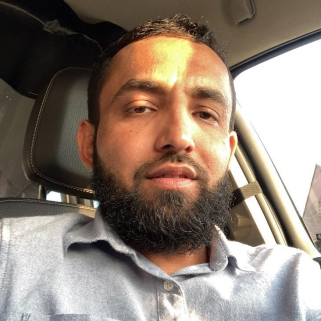 Muhammad Hanif Lorgat