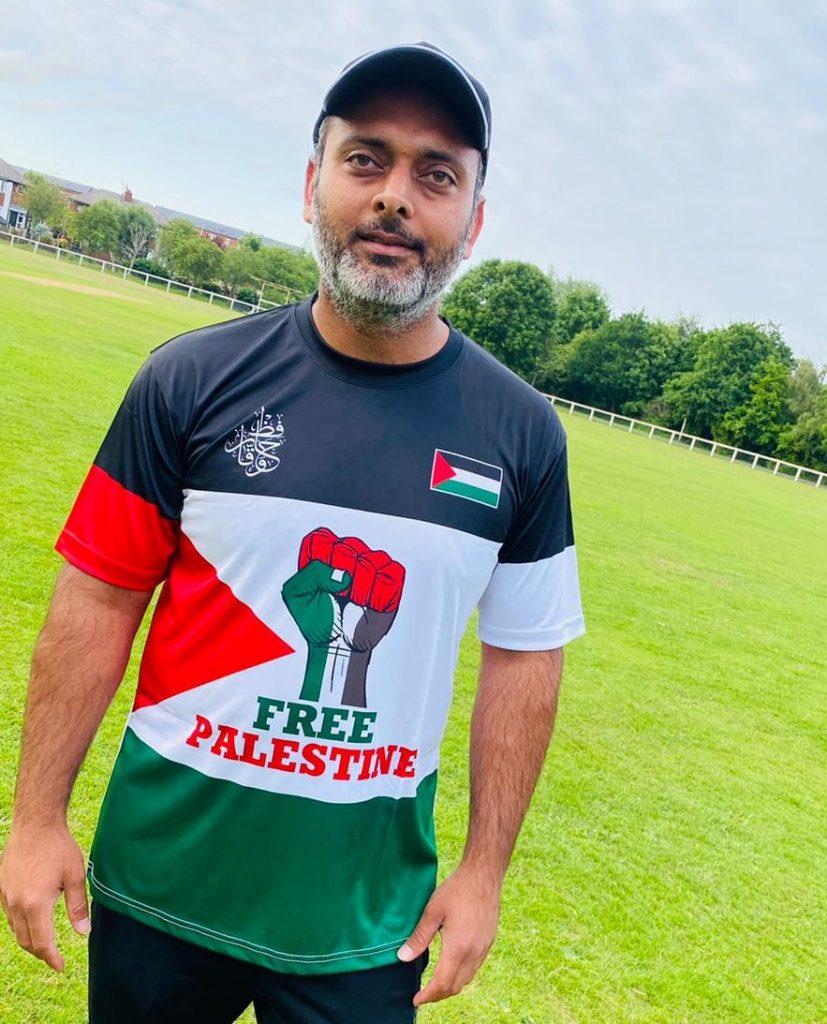 Noman Anwar 5 for 24 runs Kings XI Lahore