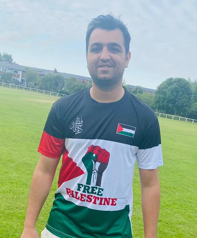 Omer Khan 69 runs Kings XI Lahore