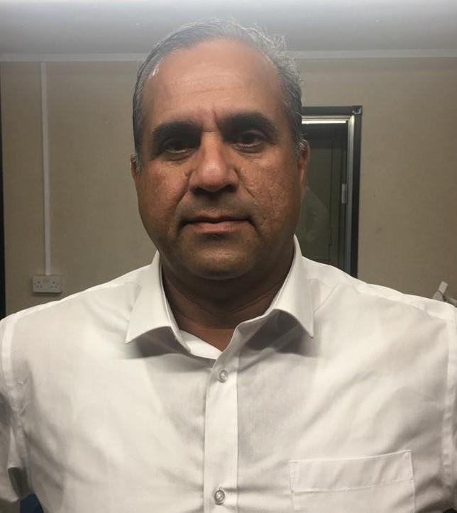 Sajid Malik 45 Runs 4 11 Wickets MyLahore TABS A