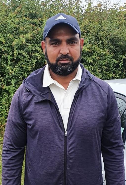 Salamat Hussain 4 wickets