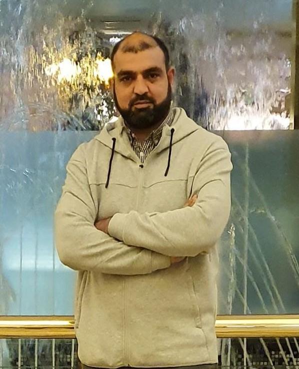Salamat Hussain 58 runs Rising Stars