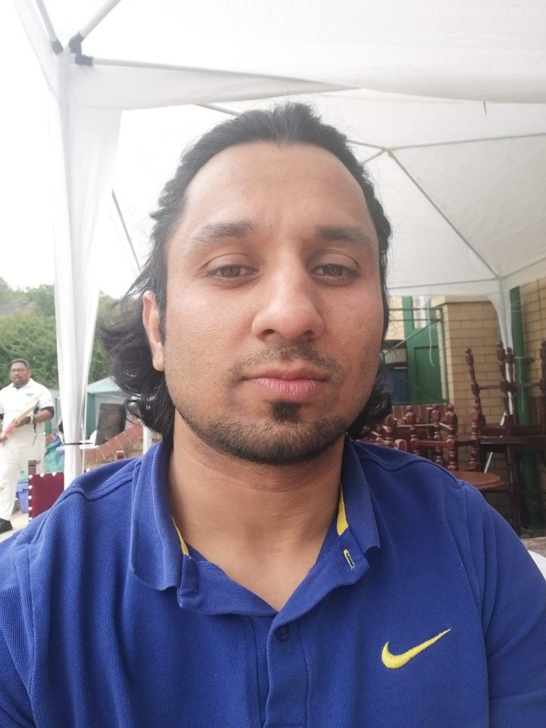 Sohail Ahmed 47 Runs Northcliffe