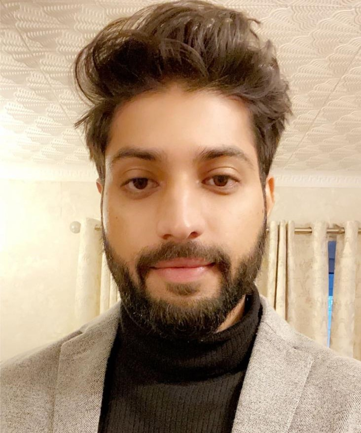 Tanzeel Khan Amaan 59 and 2 for 9 runs