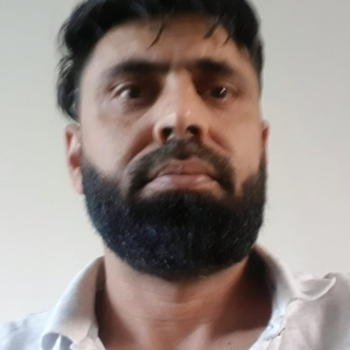 Tariq Hussain