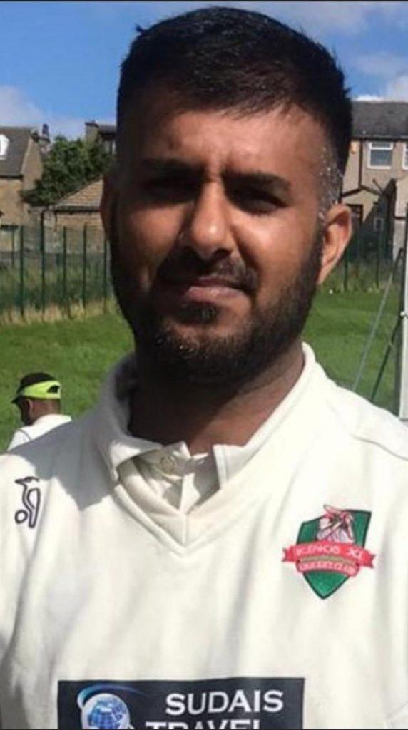 Urfan Asghar 42 runs Kings XI