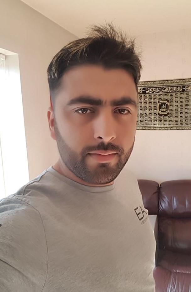 Zahid Khan 69 Mylahore Tabs A