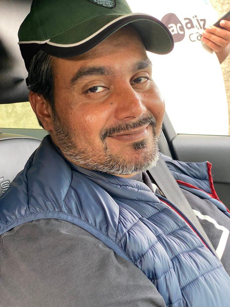 Rashid Ayub Karmand 77 runs