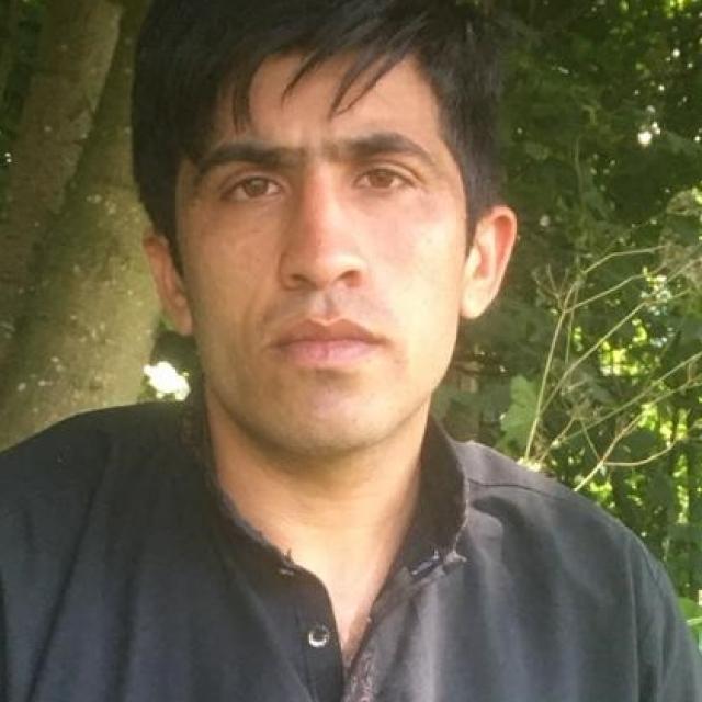 Shabir khan