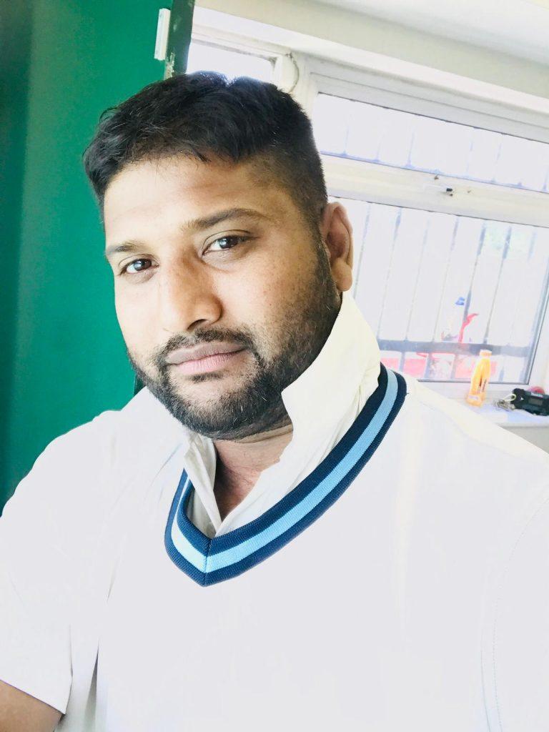 Yasir Mehmood 60 Rising Star