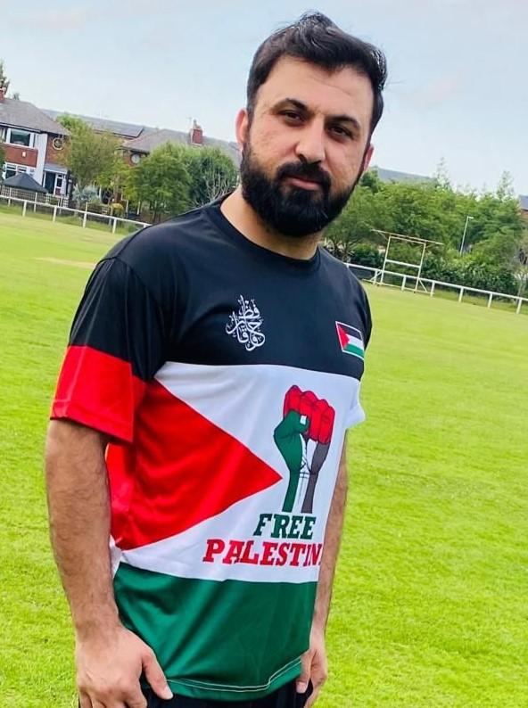 Alam Shah Kings XI Lahore 92