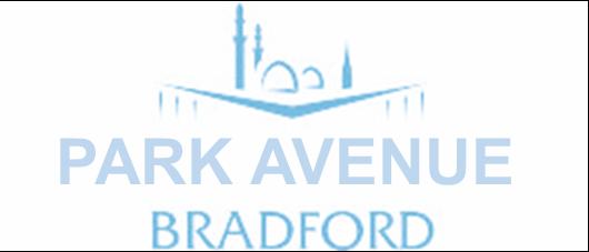 Bradford Park Avenue Logo DB 1