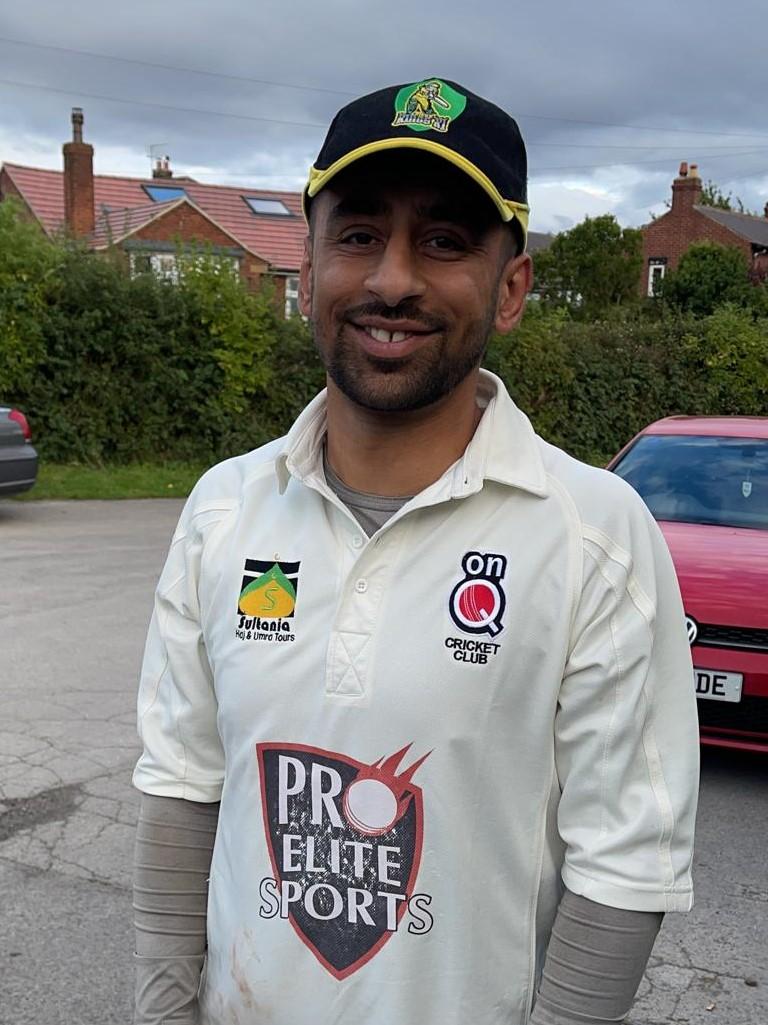 Hassan Ali Kings XI 4 for 10