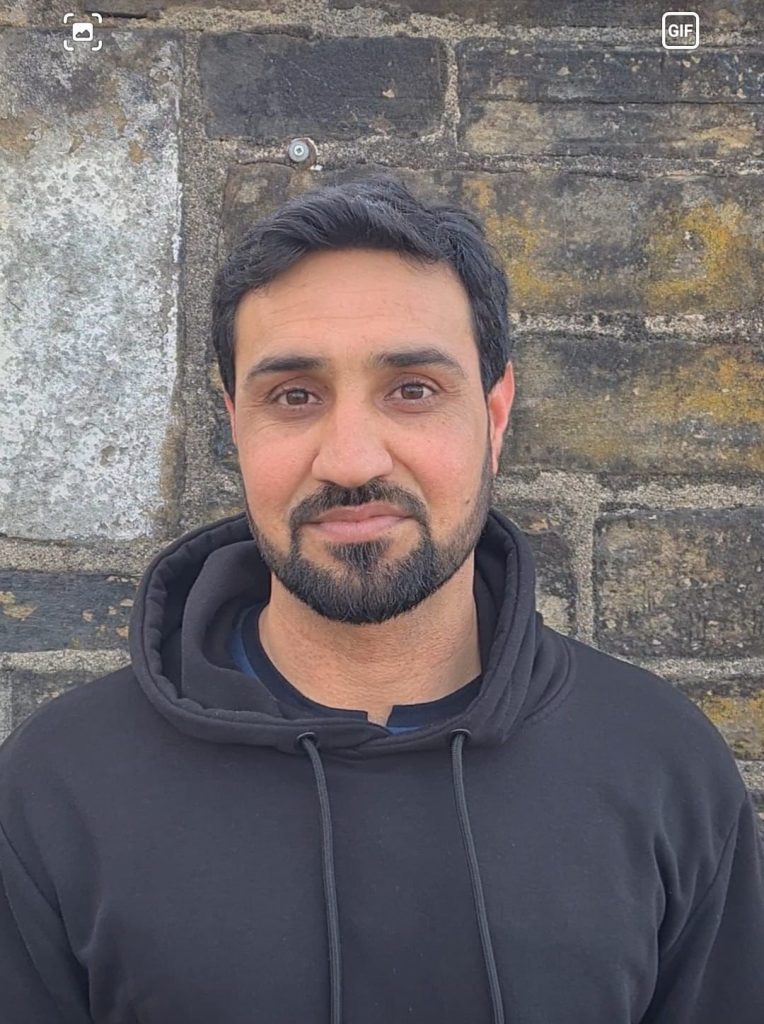 Hazrat Abbas Kings XI Lahore 4 for 26 runs