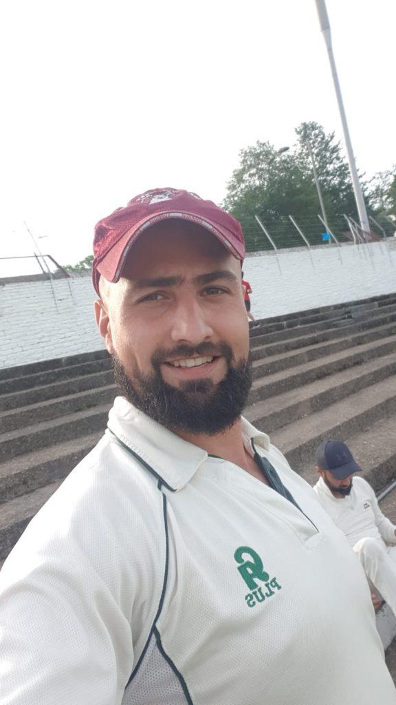 Imran Shah Friends 55 runs