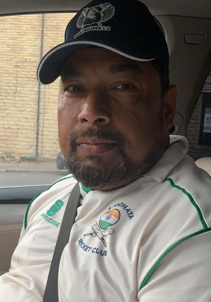 Kuldeep Rana Northcliffe 4 wickets for 62 runs