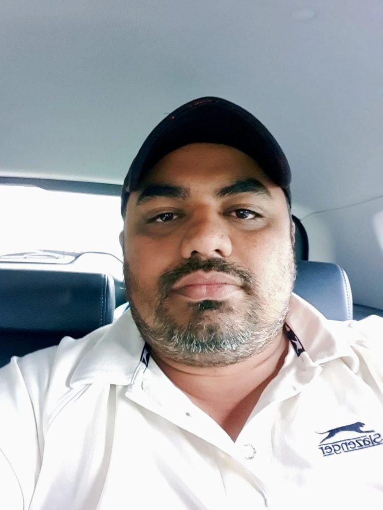 Messum Nisar Amaan 64 runs