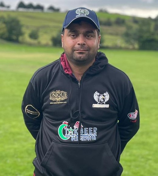 Nasir Mahmood 4 38 and 40 runs Northcliffe