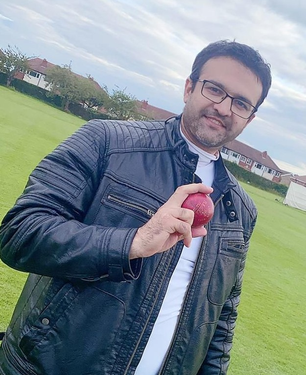 Saqlain shah Kings XI Lahore 5 for 30 runs