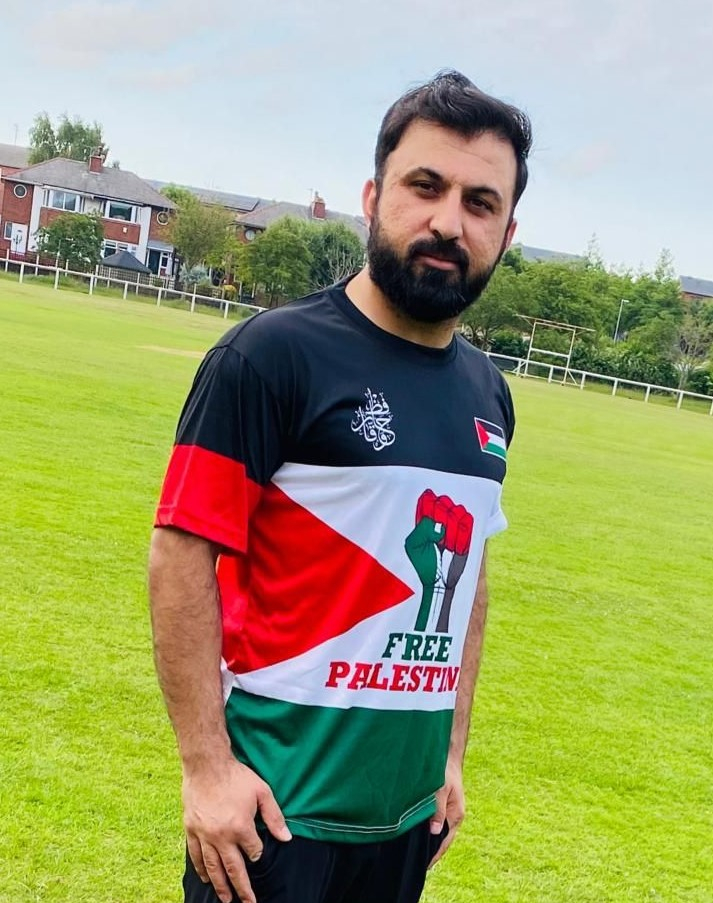 Alam Shah Kinhs XI Lahore 63 runs