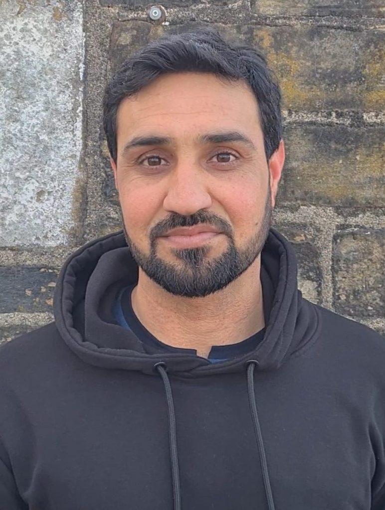 Hazrat Abbas Kings XI Lahore 70 runs