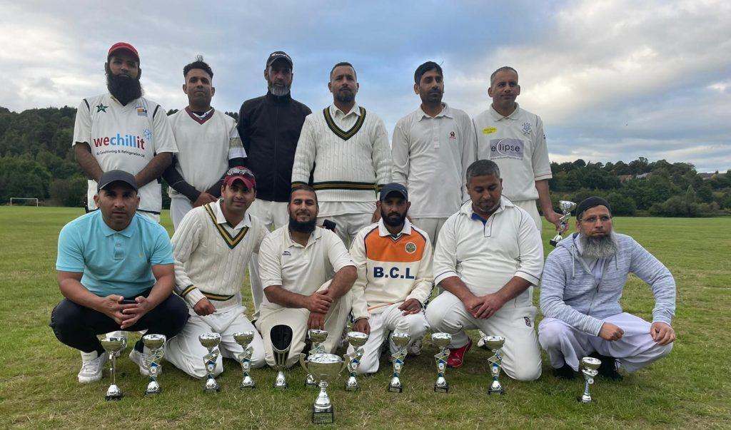 Kashmir CC T20 Season 2021