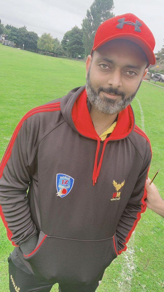 Noman Anwar Kings XI Lahore 46 runs
