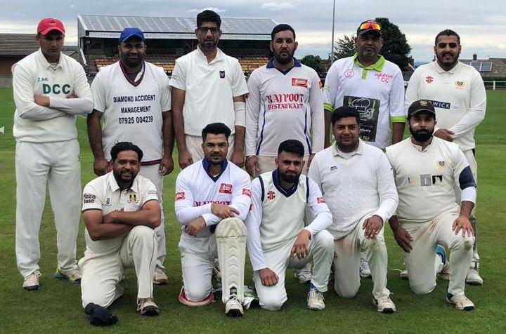 Rajpoot Cricket Club Season 2021
