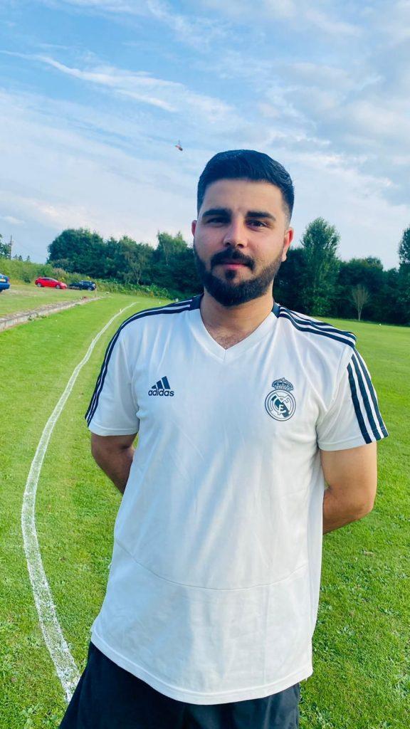 Salman Sayed Kings XI Lahore 44 runs